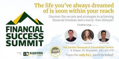 Financial Success Summit