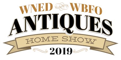 Antiques Home Show 2019