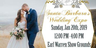 Santa Barbara's Winter Wedding Expo