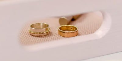 Gold Ring Workshop
