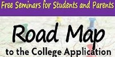 College Planning Roadmap - Planning a Course of Action for Summer '19