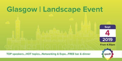 Specifi Glasgow - LANDSCAPE EVENT