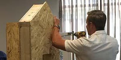 Insulspan University Hands-on SIP & ICF Training - March 22, 2019