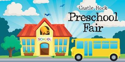 Castle Rock Preschool Fair