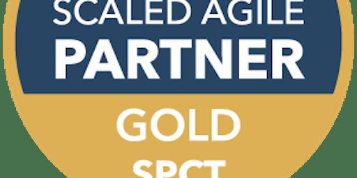 通过SAFE项目顾问(SPC)认证(圣何塞)实施SAFE 4.6,CA确认运行!