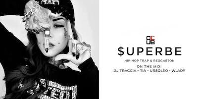 The Club: ~ Sunday Superbe Hip-Hop Night ~
