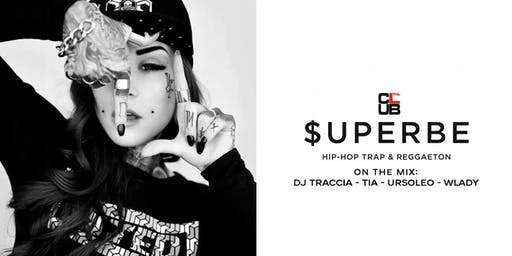 The Club: ~ Sunday Superbe Hip-Hop Night ~