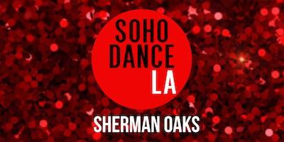 Soho Dance LA Grand Opening!