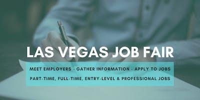 Las Vegas Job Fair - June 17, 2019 Job Fairs & Hiring Events in Las Vegas NV
