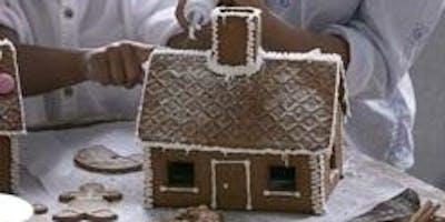 Gingerbread House Decorating At Ikea Conshohocken Conshohocken De