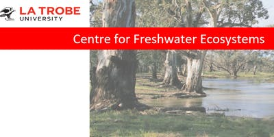 Centre for Freshwater Ecosystems Launch TEST
