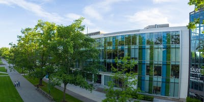UBC Sauder BCom Information Session and Building Tour - March 25