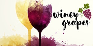 Winey Grapes Greenville 2019