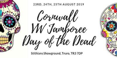 Cornwall Volkswagen Jamboree 2019