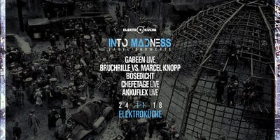 Into Madness Labelshowcase