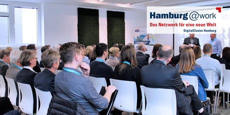 HR Group | Arbeitswelt 4.0 | Save the Date Tickets