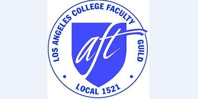 AFT Training: Adjunct Dual Enrollment