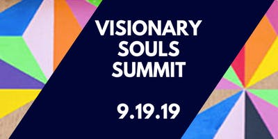 Visionary Souls Summit 2019