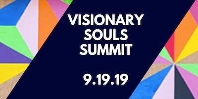Visionary Souls Summit 2019