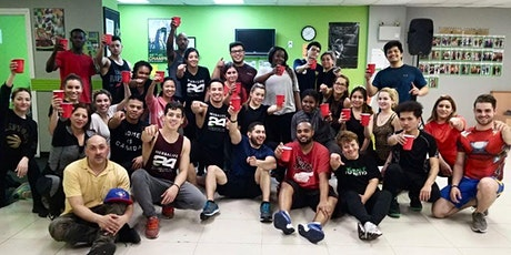 FitCamp at Level 10 Club  tickets
