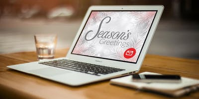 Online Greeting Cards for the Holidays (and Beyond!)
