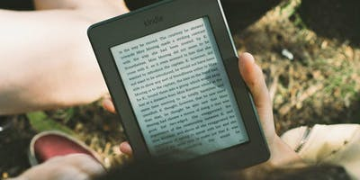 Borrowing eBooks @ Your Library