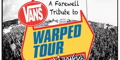School of Rock - A Tribute To Vans Warped Tour | Live at The Outpost
