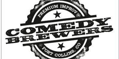 Comedy Brewers Improv Show