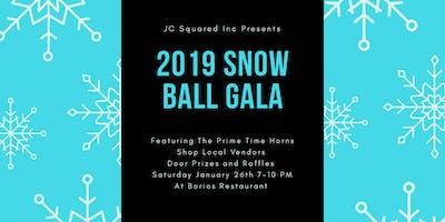2019 Snow Ball Gala