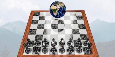 Conduct organisational strategic planning