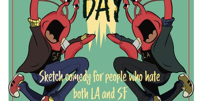 Killing My Lobster: A Fray in the Bay / Princess Party, Hosted by Merrill Davis