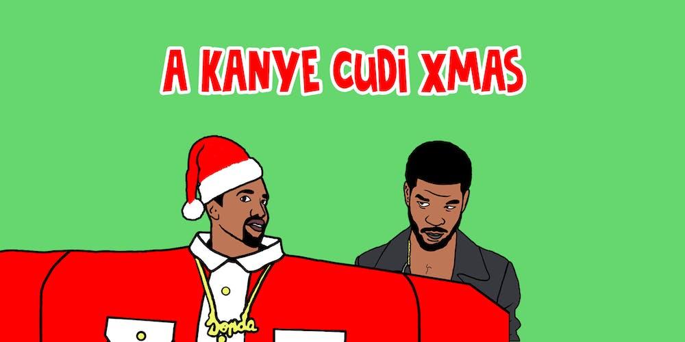 A KANYE CUDI XMAS Tickets, Sat, Dec 15, 2018 at 10:00 PM   Eventbrite