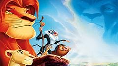 Friday Flick: The Lion King (1994) - G