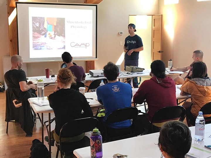 Performance Climbing Coach | May 18-20, 2019 - Ft. Collins, CO image