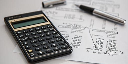 Monitor organisational finances