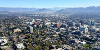 Riverside Commercial Real Estate Luncheon