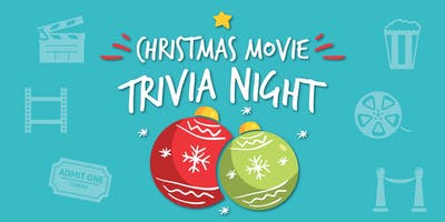 KELOWNA Christmas Movie Trivia Night!