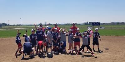 10,000 Smiles Baseball Clinic by Power Alley Baseball