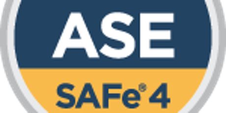 SAFe® Agile Software Engineering Certification Course, Edison, NJ tickets