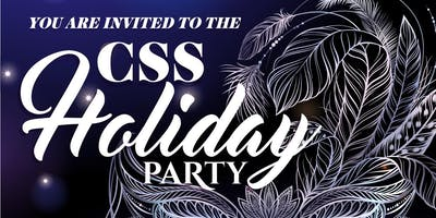 CSS Holiday Party