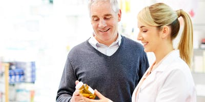 Ask your Pharmacist Q&A - Pacific Fair