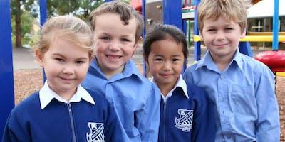 Melrose Park Public School - Melrose Park Community Cup