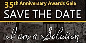 MBBA's 35th Anniversary Awards Gala