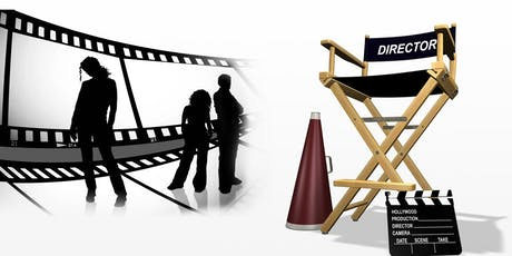 'MAKE a FILM in a DAY!' Actor and Directors Challenge- Production/Potluck-San Mateo/Hillsborough tickets