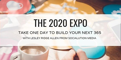 The 2020 Expo tickets