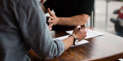 Widening Participation Masterclass - Cairns