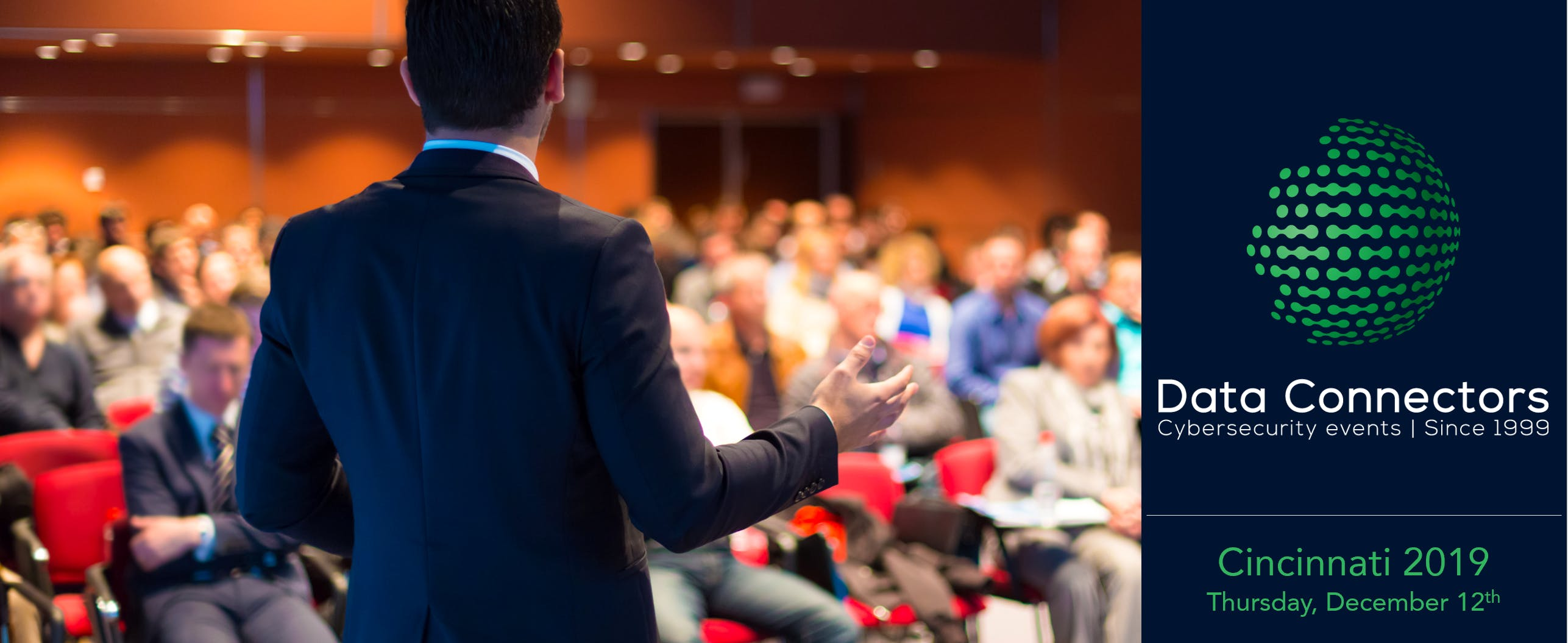 Cincinnati Cybersecurity Conference 2019
