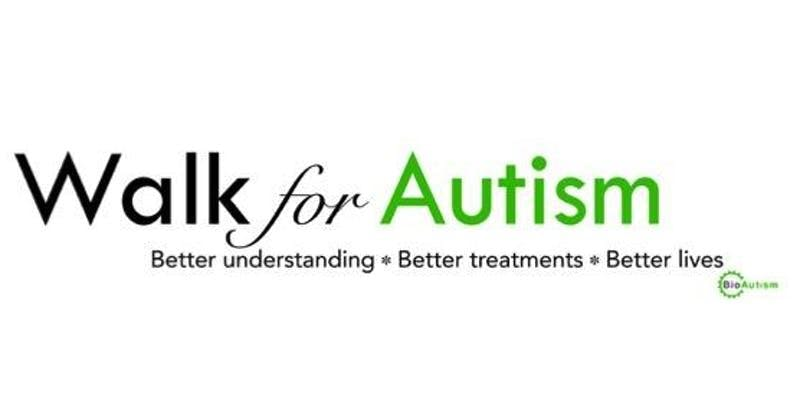 BioAutism Walk for Autism