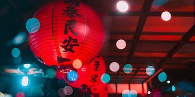 Lunar New Year\