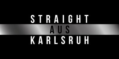 Straight aus Karlsruh Release Party